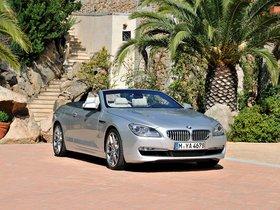 Ver foto 23 de BMW Serie 6 650i Convertible 2010