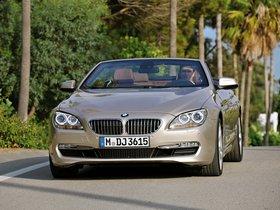 Ver foto 66 de BMW Serie 6 650i Convertible 2010