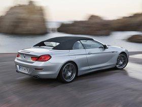 Ver foto 20 de BMW Serie 6 650i Convertible 2010