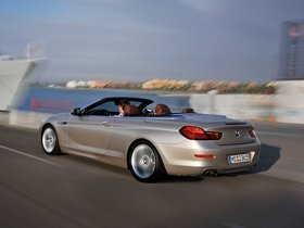 Ver foto 65 de BMW Serie 6 650i Convertible 2010