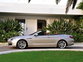 Ver foto 8 de BMW Serie 6 650i Convertible 2010