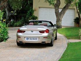 Ver foto 6 de BMW Serie 6 650i Convertible 2010