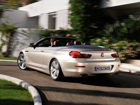 Ver foto 5 de BMW Serie 6 650i Convertible 2010