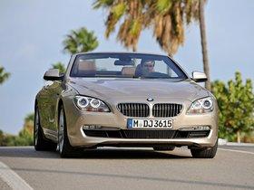 Ver foto 4 de BMW Serie 6 650i Convertible 2010