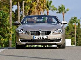 Ver foto 3 de BMW Serie 6 650i Convertible 2010