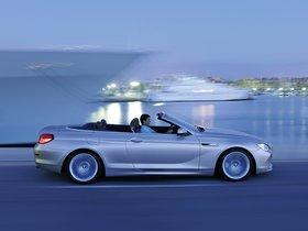Ver foto 64 de BMW Serie 6 650i Convertible 2010