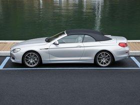 Ver foto 62 de BMW Serie 6 650i Convertible 2010