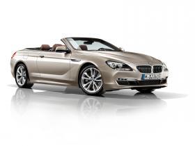 Ver foto 71 de BMW Serie 6 650i Convertible 2010