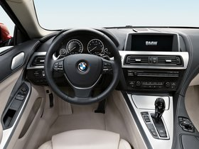 Ver foto 41 de BMW Serie 6 650i Coupe 2011
