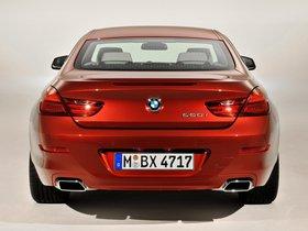 Ver foto 31 de BMW Serie 6 650i Coupe 2011