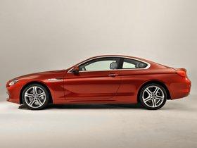 Ver foto 30 de BMW Serie 6 650i Coupe 2011