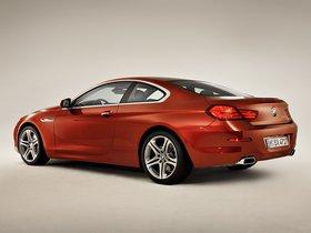 Ver foto 27 de BMW Serie 6 650i Coupe 2011