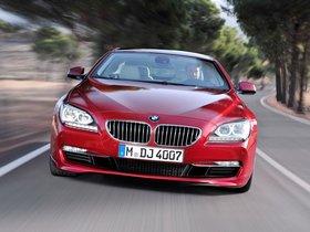 Ver foto 26 de BMW Serie 6 650i Coupe 2011