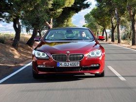 Ver foto 25 de BMW Serie 6 650i Coupe 2011