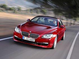 Ver foto 23 de BMW Serie 6 650i Coupe 2011