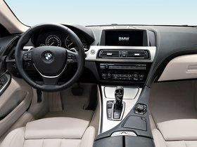 Ver foto 40 de BMW Serie 6 650i Coupe 2011