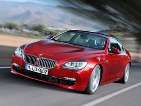 Ver foto 22 de BMW Serie 6 650i Coupe 2011