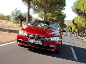 Ver foto 21 de BMW Serie 6 650i Coupe 2011