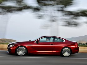 Ver foto 20 de BMW Serie 6 650i Coupe 2011