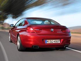 Ver foto 16 de BMW Serie 6 650i Coupe 2011