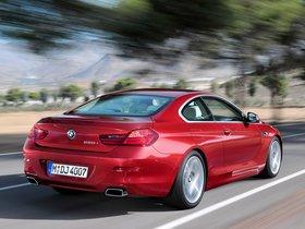 Ver foto 15 de BMW Serie 6 650i Coupe 2011