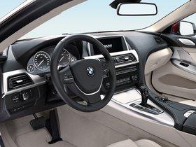 Ver foto 39 de BMW Serie 6 650i Coupe 2011