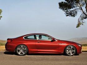 Ver foto 12 de BMW Serie 6 650i Coupe 2011