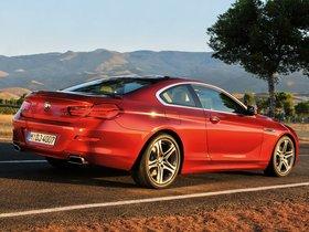 Ver foto 10 de BMW Serie 6 650i Coupe 2011