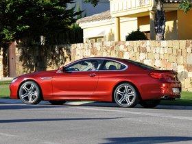 Ver foto 9 de BMW Serie 6 650i Coupe 2011