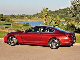 Ver foto 8 de BMW Serie 6 650i Coupe 2011
