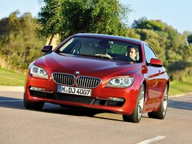 Ver foto 7 de BMW Serie 6 650i Coupe 2011