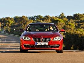 Ver foto 6 de BMW Serie 6 650i Coupe 2011