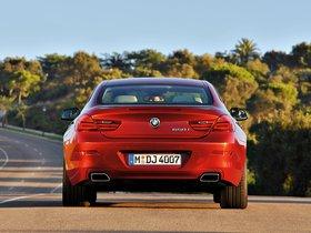 Ver foto 5 de BMW Serie 6 650i Coupe 2011