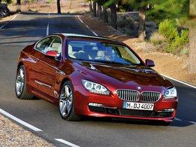Ver foto 4 de BMW Serie 6 650i Coupe 2011