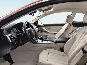 Ver foto 38 de BMW Serie 6 650i Coupe 2011