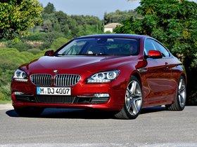 Ver foto 2 de BMW Serie 6 650i Coupe 2011