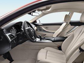 Ver foto 36 de BMW Serie 6 650i Coupe 2011