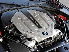Ver foto 35 de BMW Serie 6 650i Coupe 2011