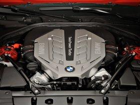 Ver foto 34 de BMW Serie 6 650i Coupe 2011