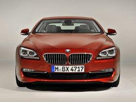 Ver foto 33 de BMW Serie 6 650i Coupe 2011