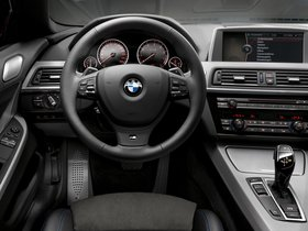 Ver foto 3 de BMW Serie 6 650i Coupe M Sport Package F12 2011