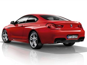 Ver foto 2 de BMW Serie 6 650i Coupe M Sport Package F12 2011
