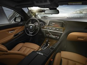 Ver foto 16 de BMW Serie 6 650i Gran Coupe F06 2015