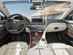 Ver foto 4 de BMW Serie 6 650i Individual 2011