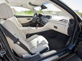 Ver foto 3 de BMW Serie 6 650i Individual 2011