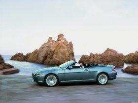 Ver foto 31 de BMW Serie 6 Cabrio 2003