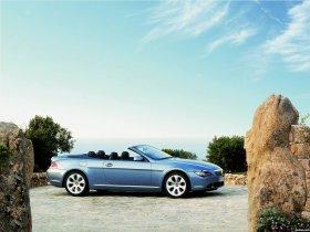 Ver foto 19 de BMW Serie 6 Cabrio 2003