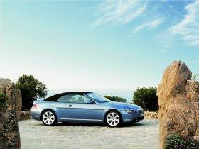 Ver foto 18 de BMW Serie 6 Cabrio 2003