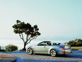 Ver foto 17 de BMW Serie 6 Cabrio 2003
