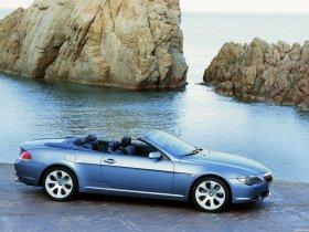 Ver foto 13 de BMW Serie 6 Cabrio 2003